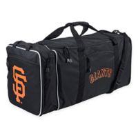 MLB San Francisco Giants 28-Inch Duffel Bag