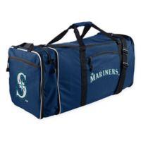 MLB Seattle Mariners 28-Inch Duffel Bag