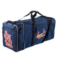 MLB St. Louis Cardinals 28-Inch Duffel Bag