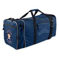 MLB Houston Astros 28-Inch Duffel Bag