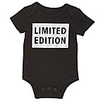 Babies With Attitude Size 3M  Limited Edition  Bodysuit in Black