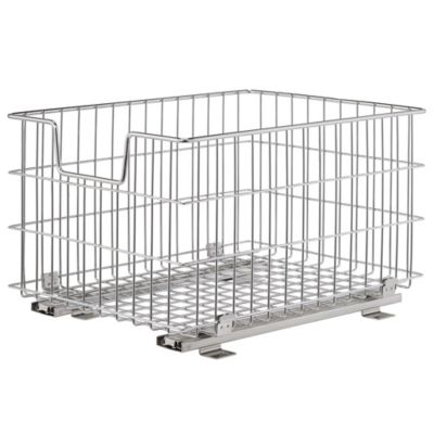 Buy Wire Storage Baskets from Bed Bath & Beyond