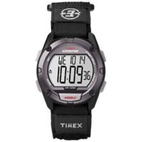 Timex® Men's 41mm Expedition® Digital CAT Watch with Black Nylon Strap