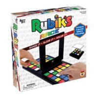University Games Rubik's Race Board Game