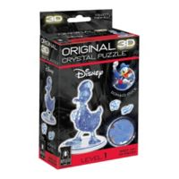 Disney® Donald Duck 39-Piece Original 3D Crystal Puzzle