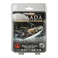 Star Wars™ Armada™: Rogues and Villains Expansion Pack