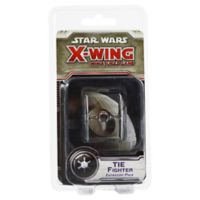 Star Wars™ X-Wing Miniatures Game Tie Fighter Expansion Pack