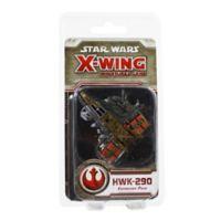 Star Wars X-Wing Miniatures Game HWK-290 Expansion Pack