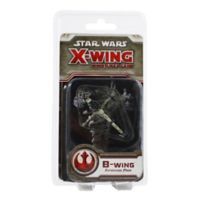 Star Wars™ X-Wing Miniatures Game B-Wing Expansion Pack