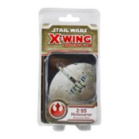 Star Wars™ X-Wing™ Miniatures Game Z-95 Headhunter Expansion Pack