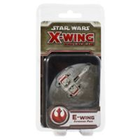 Star Wars™ X-Wing™ Miniatures Game E-Wing Expansion Pack