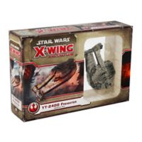 Star Wars™ X-Wing™ Miniatures Game YT-2400 Freight Expansion Pack