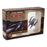 Star Wars™ X-Wing™ Miniatures Game IG-2000 Expansion Pack
