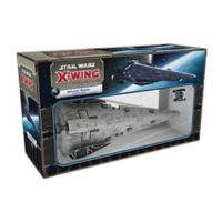 Star Wars™ X-Wing™ Miniatures Game Imperial Raider Expansion Pack