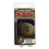 Star Wars™ X-Wing™ Miniatures Game Kihraxz Fighter Expansion Pack