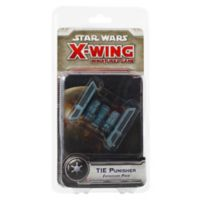 Star Wars™ X-Wing™ Miniatures Game TIE Punisher Expansion Pack