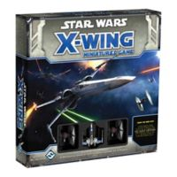 Star Wars™ X-Wing™ Miniatures Game The Force Awakens