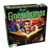 Goosebumps: The Board Game