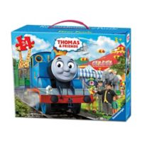 Thomas and Friends™ 24-Piece Circus Floor Puzzle