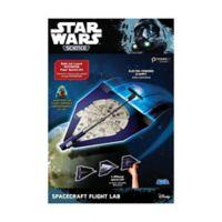 Star Wars™ Science Spacecraft Flight Lab