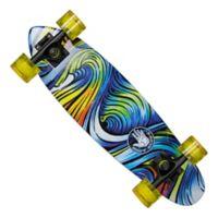 Body Glove® Surf Trip 24-Inch Cruiser Skateboard