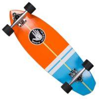 Body Glove® Surfslide 28-Inch Longboard in Orange