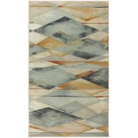 Mohawk Home® Diamond Illusion 7-Foot 6-Inch x 10-Foot Multicolor Area Rug