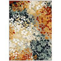 Mohawk® Radiance 7-Foot 6-Inch x 10-Foot Multicolor Area Rug