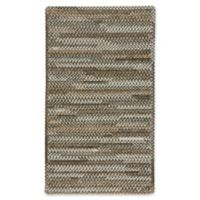 Capel Rugs Habitat 2-Foot 3-Inch x 4-Foot Accent Rug in Grey