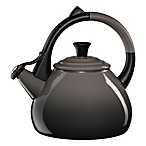 Le Creuset® 1.6 qt. Oolong Kettle in Oyster