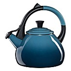 Le Creuset® 1.6 qt. Oolong Kettle in Marine