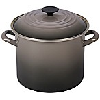 Le Creuset® 8 qt. Stock Pot in Oyster