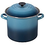 Le Creuset® 10 qt. Stock Pot in Marine