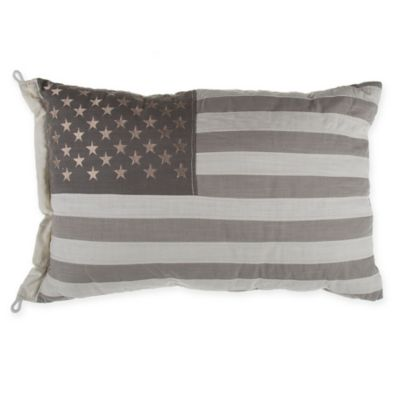 Buy Grey Throw Pillows from Bed Bath & Beyond