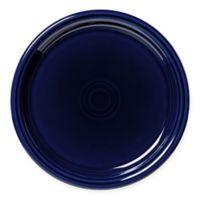Fiesta® Bistro Dinner Plate in Cobalt Blue