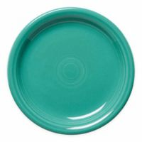 Fiesta® Bistro Salad Plate in Turquoise