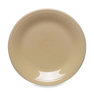 Fiesta® Dinner Plate in Ivory  sc 1 st  Bed Bath \u0026 Beyond & Buy Fiesta® Dinner Plate Open Stock Plates from Bed Bath \u0026 Beyond