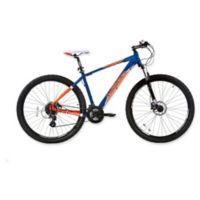 NBA 29-Inch 380mm Mountain Bike with Disc Brakes