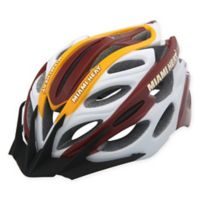NBA Miami Heat Adult Bicycle Helmet