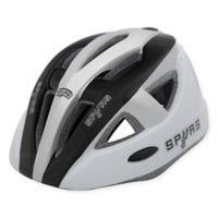 NBA San Antonio Spurs Kid Small Bicycle Helmet