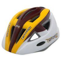 NBA Golden State Warriors Kid Medium Bicycle Helmet