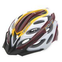 NBA Golden State Warriors Adult Bicycle Helmet