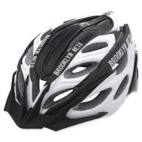 NBA Brooklyn Nets Adult Bicycle Helmet