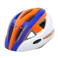 NBA New York Knicks Size Small Toddler Bicycle Helmet
