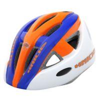 NBA New York Knicks Size Medium Toddler Bicycle Helmet