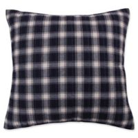 Levtex Home Lodge European Pillow Sham in Navy