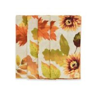 Harvest Medley Napkins (Set of 4)