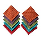 Design Imports 10-Piece Siena Dishcloth Set