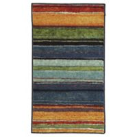 Mohawk® Rainbow 1-Foot 8-Inch x 2-Foot 10-Inch Multicolor Accent Rug