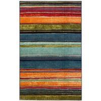 Mohawk® Rainbow 2-Foot x 5-Foot Multicolor Area Rug